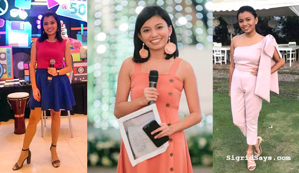 event host sheann severino - Bacolod blogger - Bacolod host - events - weddings - birthdays-corporate events host - OOTD - fashion sense