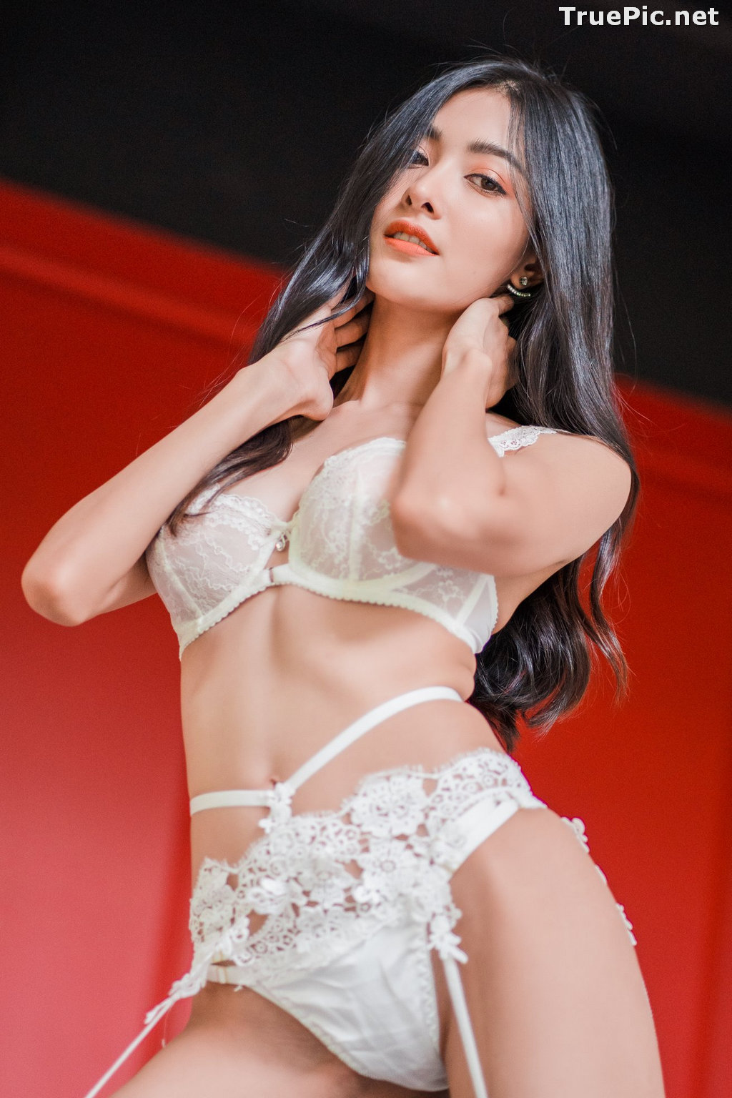 Image Thailand Model – Mutmai Onkanya Pakpean – Beautiful Picture 2020 Collection - TruePic.net - Picture-10