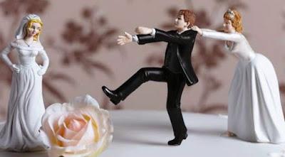 Dicerai suami karena tidak punya anak