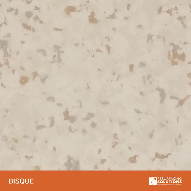 Resurfacing Solutions Knoxville Faux Granite Countertop Color Sample 11