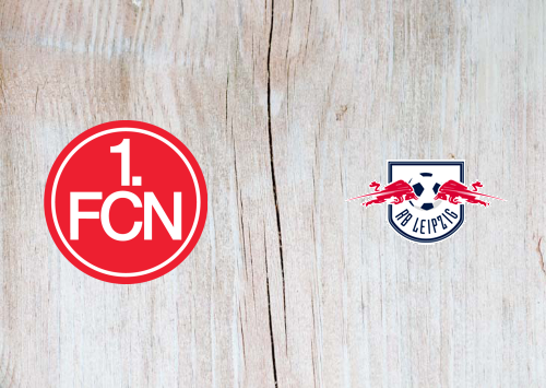 Nürnberg vs RB Leipzig -Highlights 12 September 2020