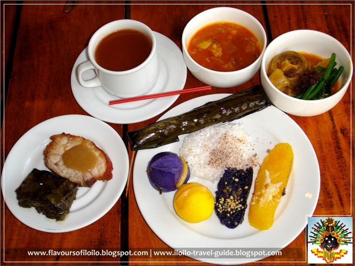 My Mental Picture Of The Flavors Davao Is Its A Buffet Haven Numerous Restaurants Offering Very Affordable Selections For Breakfast