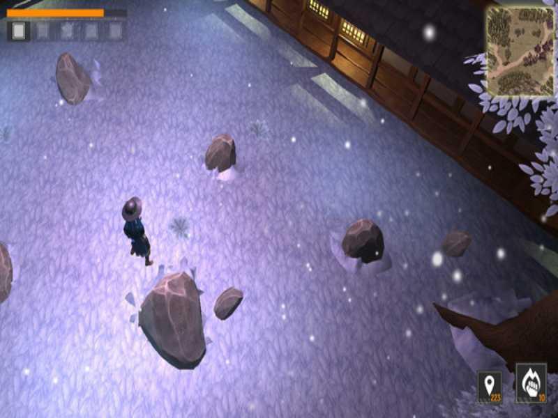 Touhou Fan of Destiny PC Game Free Download