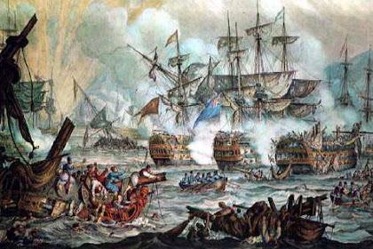 Perlawanan Malaka Menghadapi Portugis