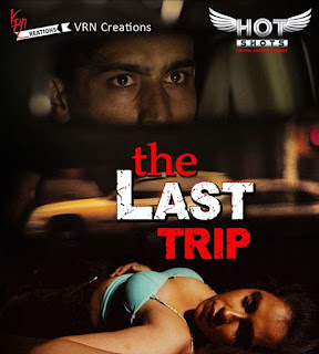 Akshita Agnihotri web series tha last trip