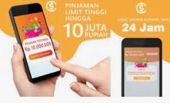 AGV Rupiah Pinjaman Online