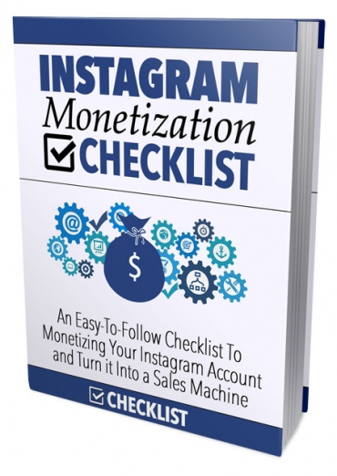 instagram monetization