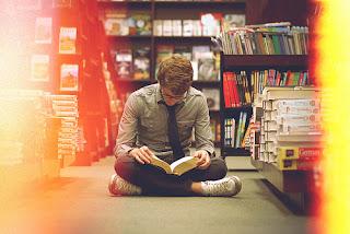 Beneficios de la lectura para la salud