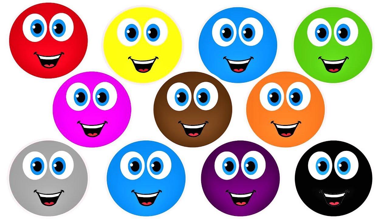 Fun and Educational Videos for Preschool Children: Learn ...