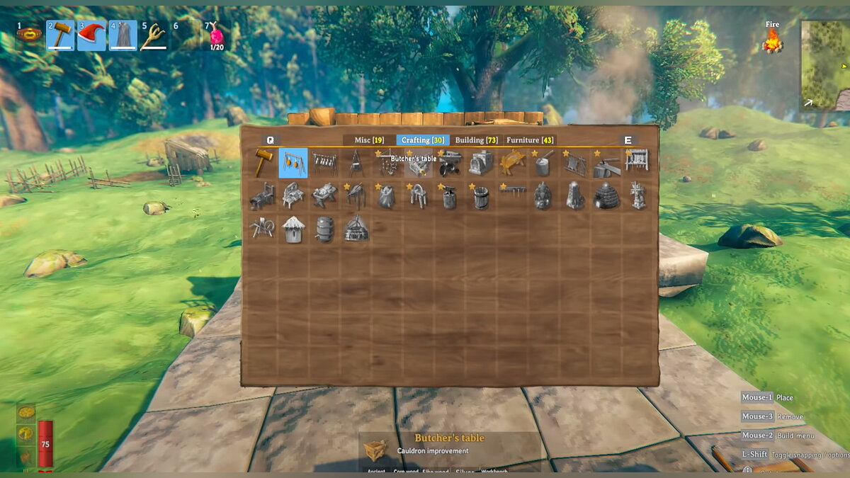 How to pump a boiler to level 4. Where to find and how to grow turnips in Valheim