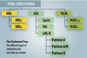 図:non-HDLコレステロール