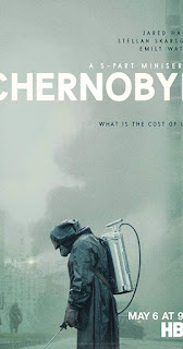 Download Chernobyl (2019) Season 1 Dual Audio 480p Hindi HDRip Esubs