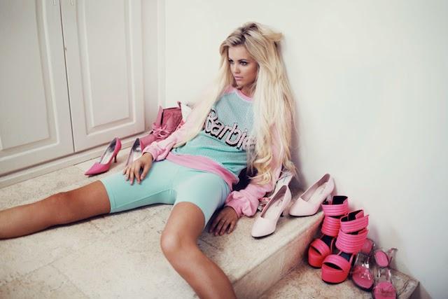 Wildfox loves Barbie | Fashion Daydreams: UK Fashion and ...