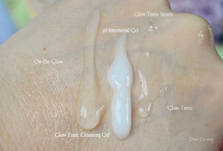 Pixi Glow Collection - kosmetyki Pixi Beauty recenzja