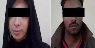 قتل طفلة ووضعها في خزان بوتاس والتحريات تثبت تورط الأم