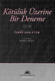 Terry Eagleton - Kötülük Üzerine Bir Deneme