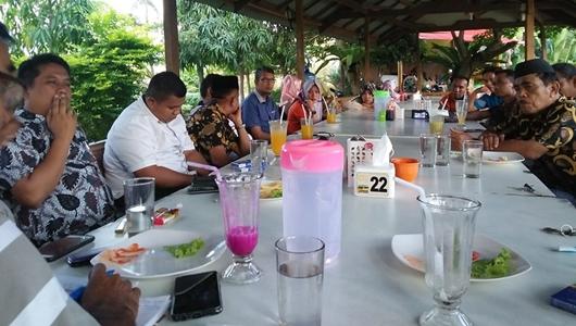 Bakal Dihadiri Gubernur Sumbar, Pusat Budaya dan Kuliner Pauh IX Dilaunching 23 Juli