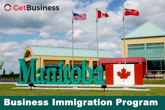 Manitoba Business Immigration Program