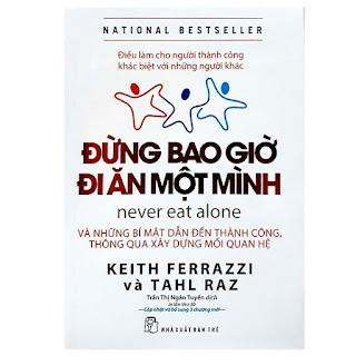 Đừng Bao Giờ Đi Ăn Một Mình (Tái Bản 2019)  ebook AWZ3EPUBPDFPRCMOBI
