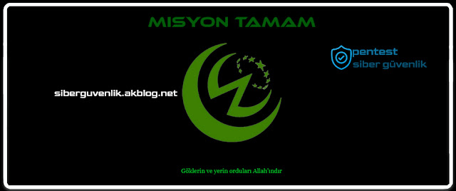 Cyber Warrior Org Kapandı