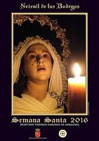 Semana Santa de Setenil de las Bodegas 2016