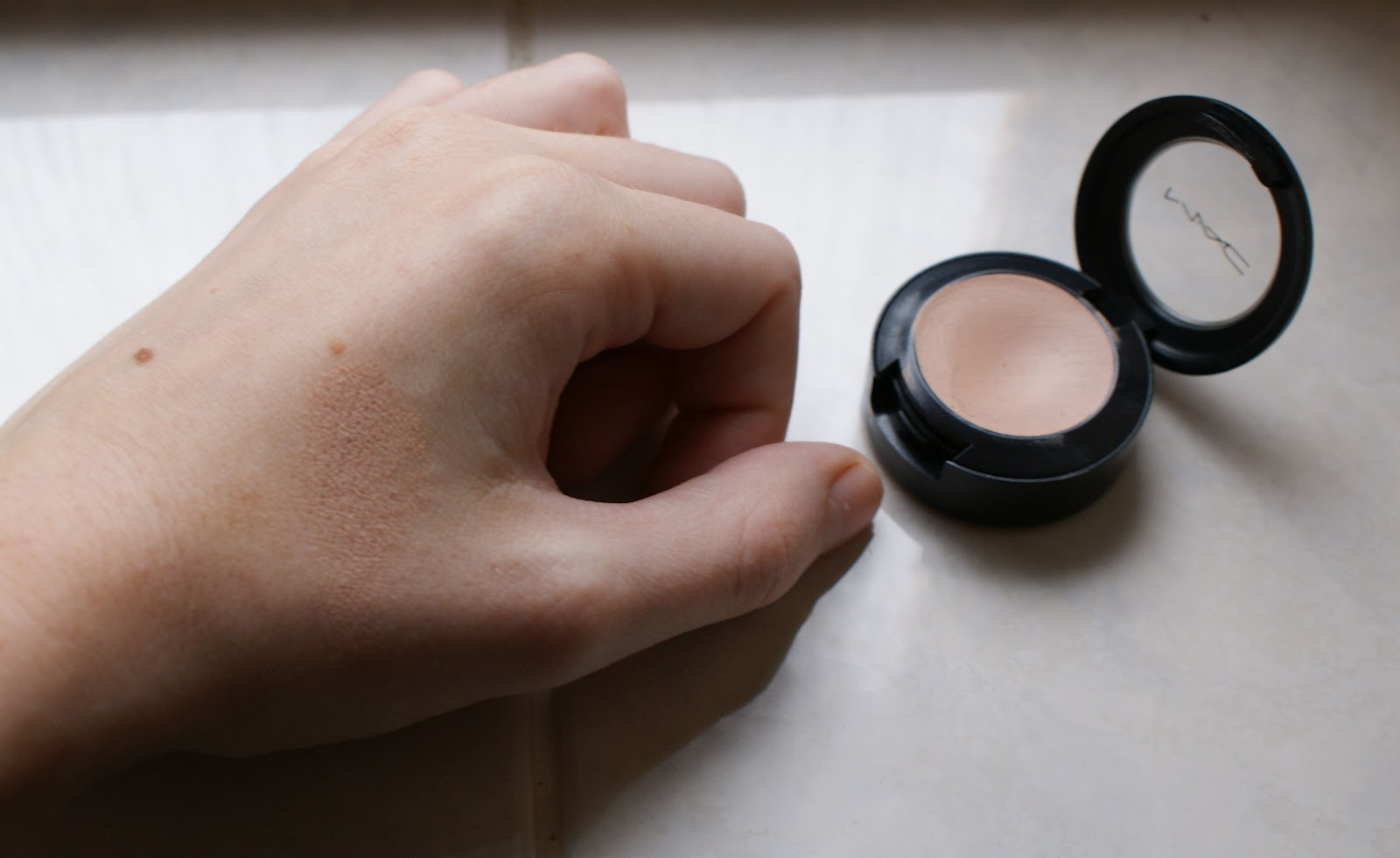 Studio Finish Concealer Duo by MAC #13
