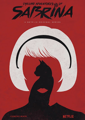 Chilling Adventures Of Sabrina Series Poster 1