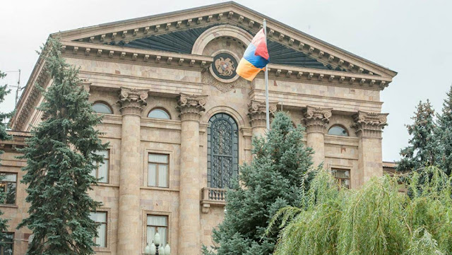 Armenia confiscará bienes origen ilegal