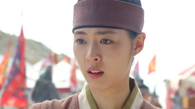 Splendid Politics Hwajung episode episode 24 review recap Cha Seung Won Gwanghae Yi ICheom Jung Woong In Lee Yeon Hee Jungmyung Hawi Seo Kang Joon Hong Joo Won Kang In Woo Han Joo Wan Kim Gae Shi Kim Yeo Jin Yi Ja kyung Gong Myeong Kang Joo Sun Jo Sung Ha Hawgidogam Queen Inmok Shin Eun Jung Heo Gyun Ahn Nae Sang Prince Neungyang Kim Jae Won Gang Hong Lip