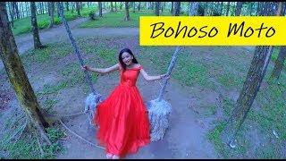 Lirik Lagu Denik Armila – Bohoso Moto