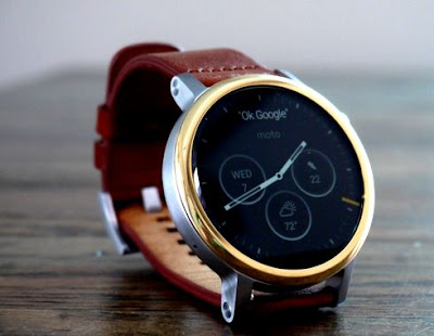 Moto 360 Review Specs and Price