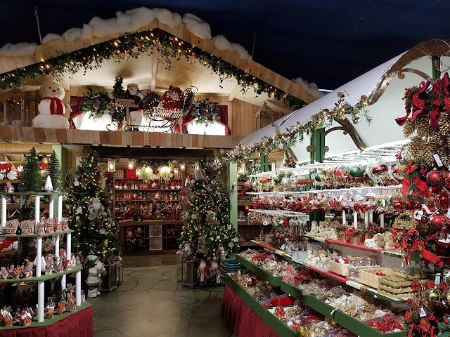 novità 2019 per il Villaggio di Natale Flover