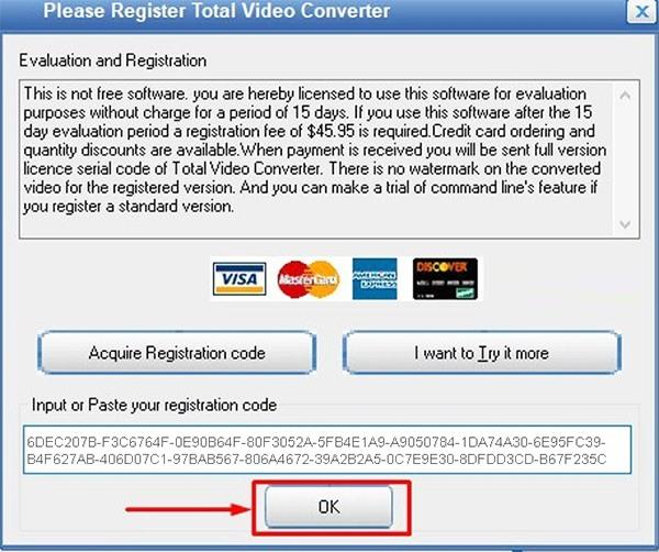 Hướng dẫn cài đặt Total Video Converter 3.71 Full Key + Active trên máy tính, laptop windows 7 g2