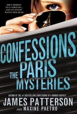 Review - Confessions: The Paris Mysteries