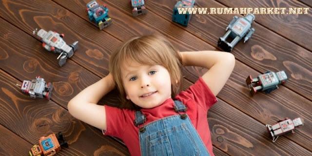 tips membuat lantai menjadi area bermain yang nyaman untuk anak - pilih jenis alas lantai yang aman untuk anak