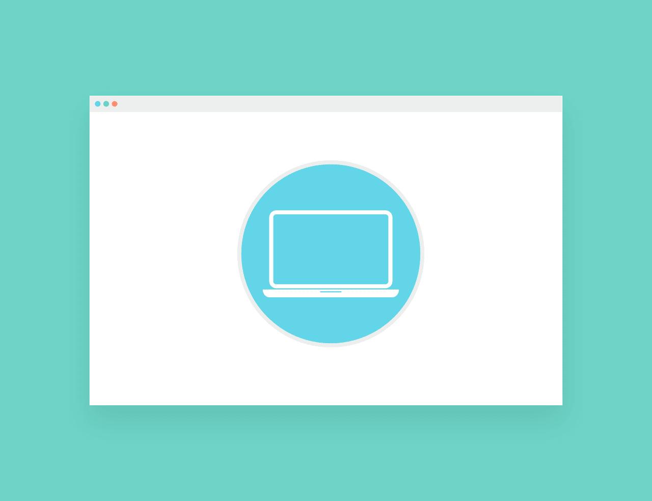 Tampilan Windows Zoom Setelah Install Ulang