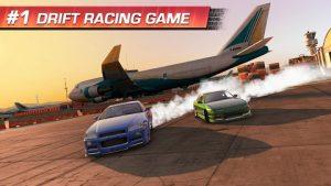 CarX Drift Racing Apk v1.8.1 Mod Gold