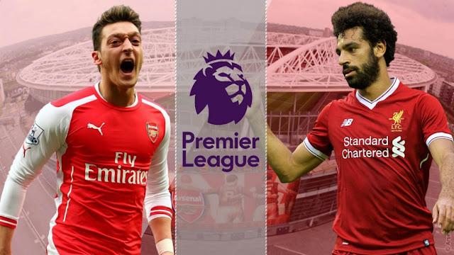 موعد مباراة ليفربول وارسنال في الدوري الانجليزي 29-12-2018