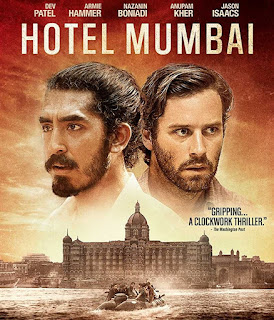 Hotel Mumbai First Look Poster 8
