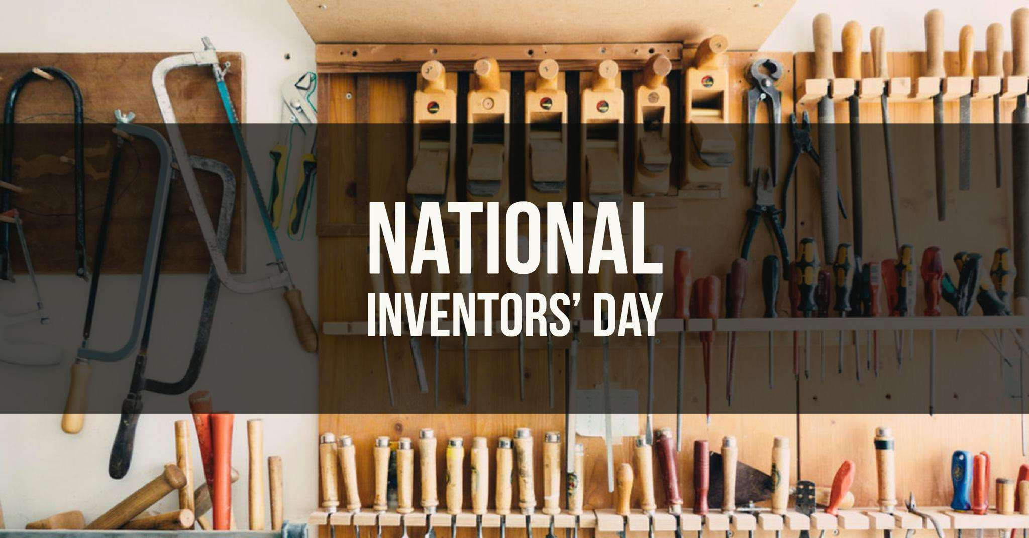 National Inventors' Day Wishes Beautiful Image