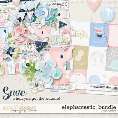 Elephantastic: Bundle