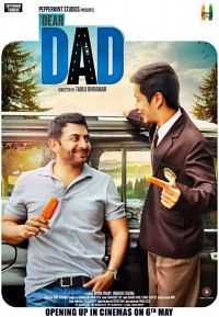 Dear Dad (2016) Hindi Movie Download 300mb DVDScr