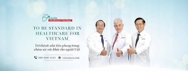 Hệ thống phòng khám Quốc tế Victoria Healthcare Hồ Chí Minh triển khai Hoá đơn điện tử Bkav eHoadon