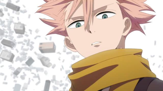 Anime ID: INVADED presenta su opening con un nuevo tráiler