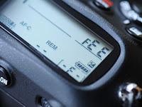 Kerusakan Kamera Nikon Error FEE Kode