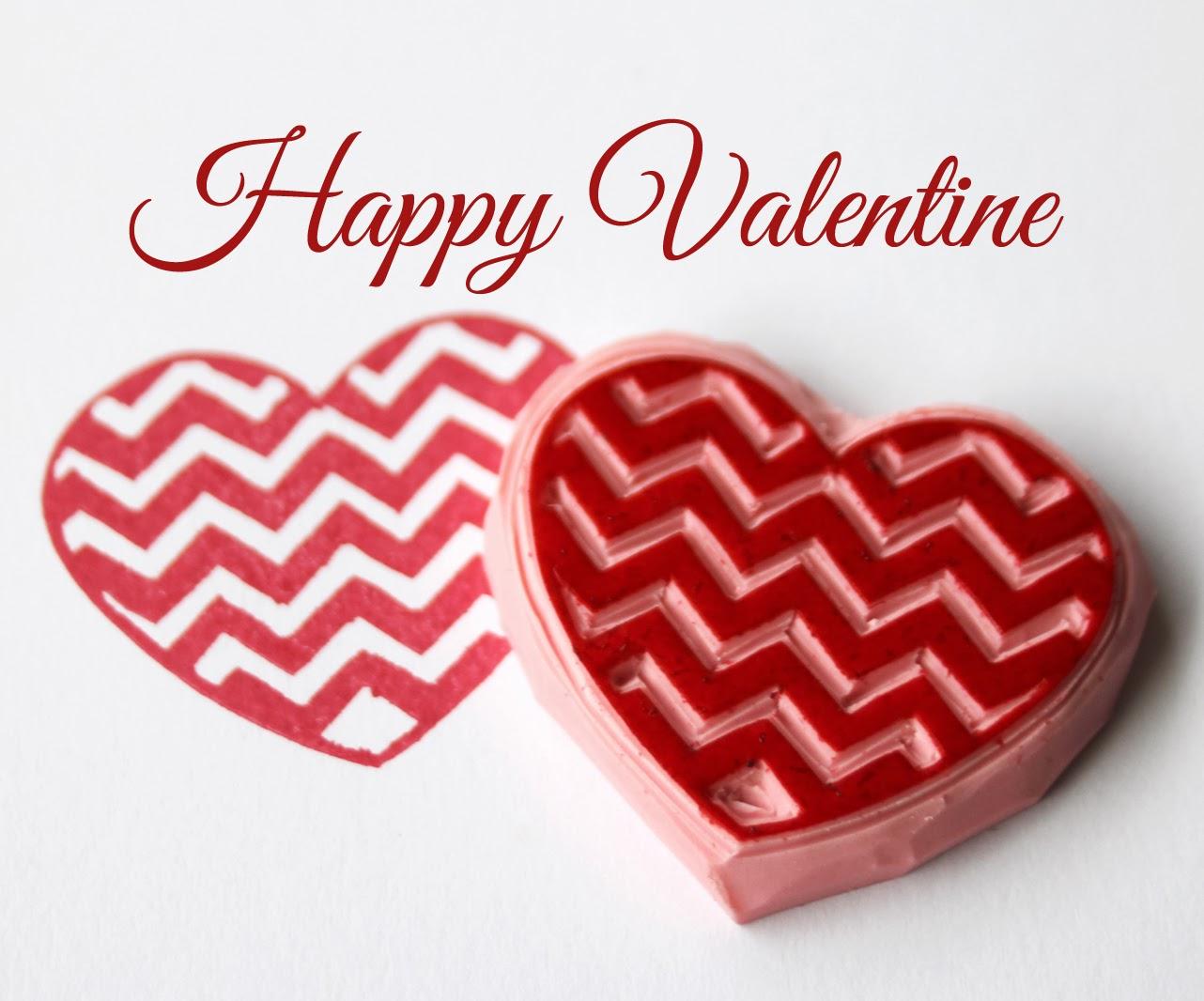 Ik Stempel Valentijn