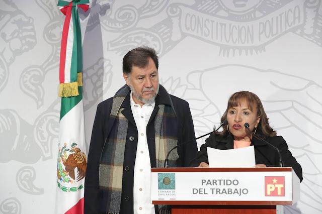 Afirma Margarita García que funcionarios adscritos a la Fiscalía de Oaxaca intimidan al periodista Ignacio Medina Carrizosa