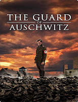 El guardia de Auschwitz