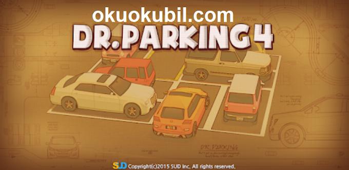 Dr. Parking 4 Mod Apk v1.19 Park Etme Para Hileli İndir