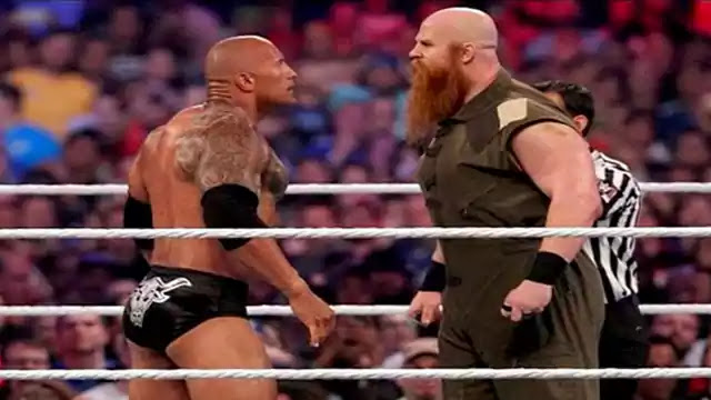 5 of WWE WrestleMania's shortest matches history